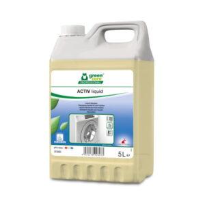 Bidon de 5L de lessive ACTIV liquid
